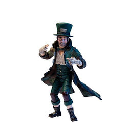 "DC Collectibles ""Batman Arkham City"" - The Mad Hatter, Безумный шляпник"