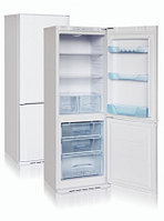Холодильник двухкамерный Бирюса-133 (1750*600*625 мм) белый
