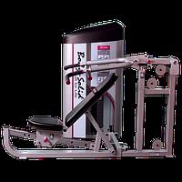 Мультижим с весовым стеком 140 кг (S2MP-3), фото 1