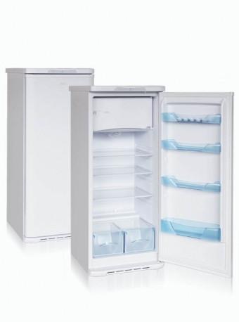 Холодильник однокамерный Бирюса-237 (1450*480*605 мм) белый