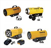 Газовые нагреватели 34/45 CR  Master
