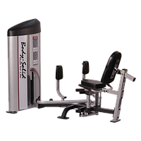 Сведение\Разведение ног сидя с весовым стеком 72,5 кг  (S2IOT-1)