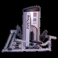 Горизонтальный жим ногами с весовым стеком 140 кг      (S2LPC-3), фото 1