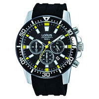 Часы мужские наручные Lorus RT361DX9