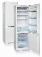 Холодильник двухкамерный Бирюса-127 (1900*600*625 мм) белый