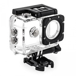 новый аквабокс на камерах SJ4000