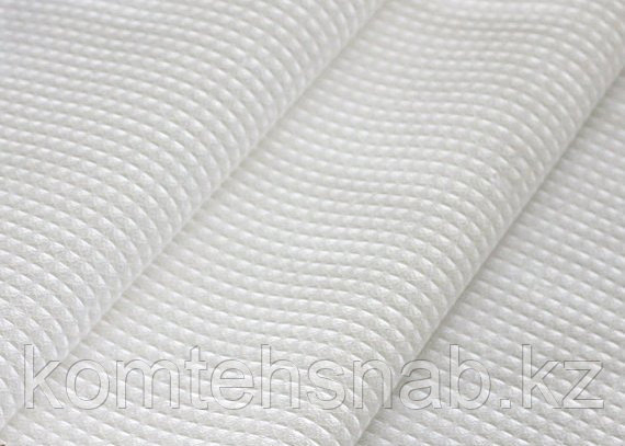 Ткань вафельная, шир. 45/50/80/100 см, плотность 220/240 г/м2