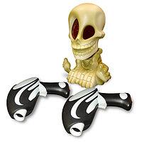 """Проектор Johnny The Skull с 2 пистолетами """"Поймай всех призраков"""""""