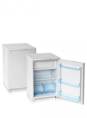 Холодильник однокамерный БИРЮСА - 8 (850*580*600 мм) белый