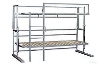 Механизм диван двухъярусной кровати Twin Twist - GK-46, фото 1