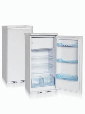 Холодильник однокамерный Бирюса-238 (1310*600*625 мм) белый