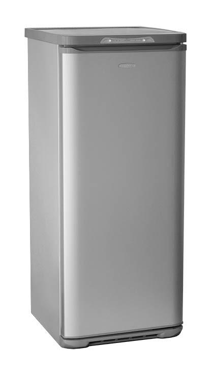 Морозильная камера Бирюса-М146SN No Frost (1450*600*625 мм) металлик