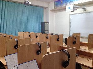 ЛМК в школе-интернат им. Абая