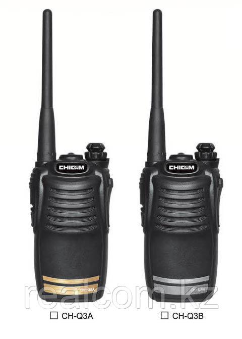 Радиостанция носимая CHICOM CH-Q3