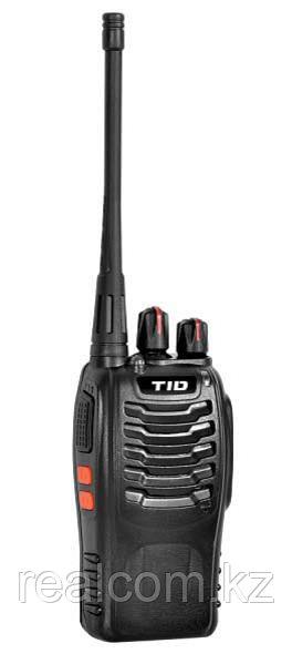 Радиостанция носимая TID  TD – V2