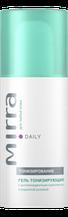 MIRRA Гель для лица тонизирующий с антиоксидантным комплексом и родиолой розовой