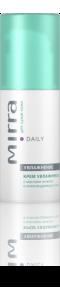 MIRRA Крем увлажняющий для сухой кожи с маслами жожоба и александрийского лавра (диспенсер, 30 мл)