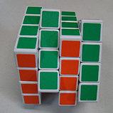 Кубик 4х4 черный или белый Шенгшоу, фото 2