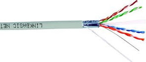 Кабель UTP 5е CLА04-UC5E-CCA-7004 LinkBasic