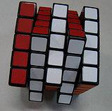 Кубик 5х5 черный Шенгшоу, фото 2