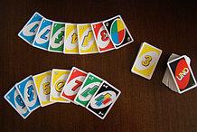 Карточные компанейские игры