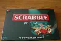 Настольная игра Скраббл, фото 1