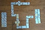 Настольная игра Домино, фото 3