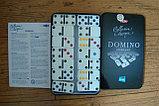 Настольная игра Домино, фото 4