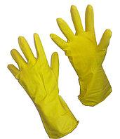 Перчатки индустриальный латексный, фото 1