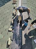 Монтаж чердачной лестницы и мансардных окон  т.87776574722, фото 3