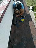 Монтаж чердачной лестницы и мансардных окон  т.87776574722, фото 4
