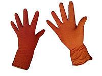 Хозяйственные резиновые перчатки, фото 1