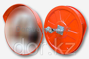 Зеркало дорожное сферическое обзорное D1000мм
