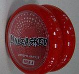 Yo-Yo Йо-йо Unleashed, красная, Yoyojam - Red, фото 2