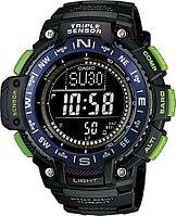 Наручные часы Casio SGW-1000-2B, фото 1
