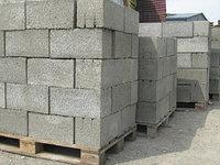 Пескоблок строительный