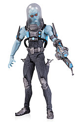 DC Collectibles Фигурка Мистера Фриз (Mr. Freeze). Greg Capullo