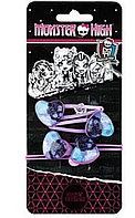 """DAISY DESIGN Набор аксессуаров для волос Monster High  """"Vamp passion"""" (2+2) + стикер, фото 1"""