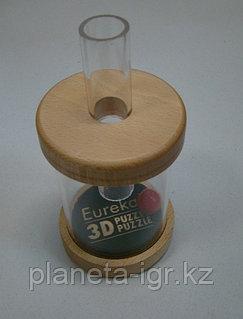 Головоломка бутылочная 5 Eurika 3D bottle Puzzle Bottle №5 Головоломка бутылочная