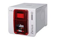 Сублимационный принтер для печати пластиковых карт Evolis Zenius (Classic) ZN1U0000RS