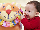 Косметика для детей. Mirra Baby