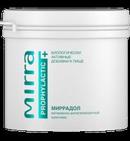 MIRRA МИРРАДОЛ витаминно-антигипоксантный комплекс