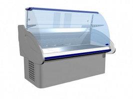 Холодильная витрина КАШТАК 630К-15 Н
