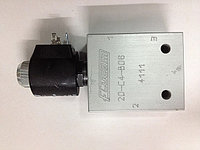 Клапан с электро-магнитным управлением, пр-во Италия (ускоритель лебедки автокрана ) ETD 20/4205  (20-С4-В06), фото 1