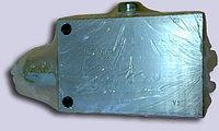 Клапан тормозной VBSO-SE 05.41.01, пр-во Италия (лебедка автокрана Галичанин), фото 1