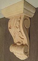 Консоль резная (160*90) К - 9., фото 1