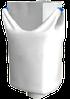 Биг-бэг полипропиленовый верхняя сборка (фартук)нижний люк
