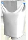 Биг-бэг одно-двух-четырехстропный верхняя сборка (фартук)нижний люк