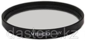 VISICO Фильтр UV 58mm ультрафиолетовый