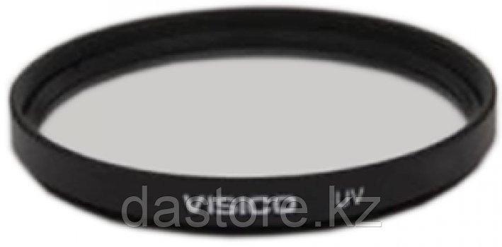 VISICO Фильтр UV 62mm ультрафиолетовый